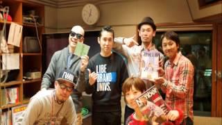 2014年1月25日 ウィークエンド・シャッフル http://www.tbsradio.jp/uta...