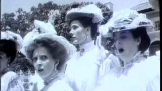 Richard Taylor: Virginia Slims - Commercial