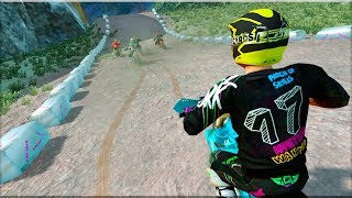 MX Offroad Mountain - Gameplay Android & iOS game - Bike Racing Games