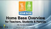 wsfcs homebase