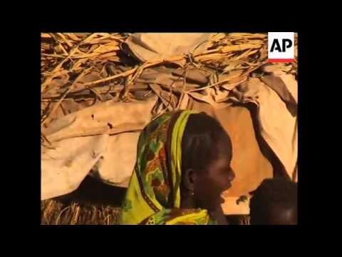Volatile Situation In Abeche, Displaced Chadians And Darfur Refugees In Camps
