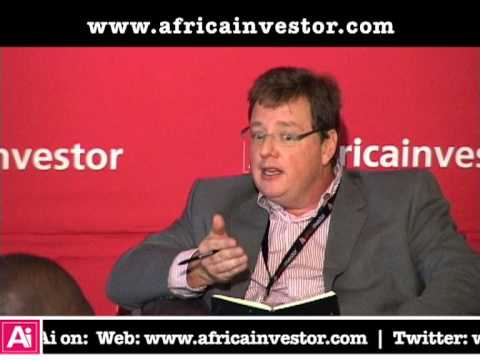 Werner van Oudenhove, Infrastructure Finance: Head, Rand Merchant Bank