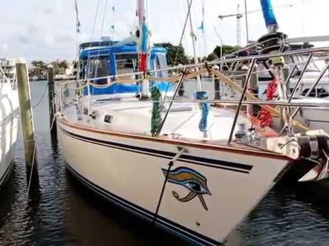 Endeavor 42 Custom 2015 Refit - Mint Boat for Sale (Walk-Thru) Yachtmann.com