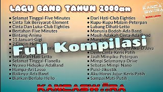 Lagu Pop Indonesia Tahun 2000an|FULL KOMPILASI NONSTOP!!