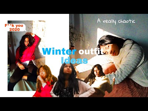 15+ probably creative ways to wear winter clothes stylishly a.k.a the winter fashion lookbook
