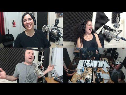 KATG 2548: Latin Standards with Marga Gomez