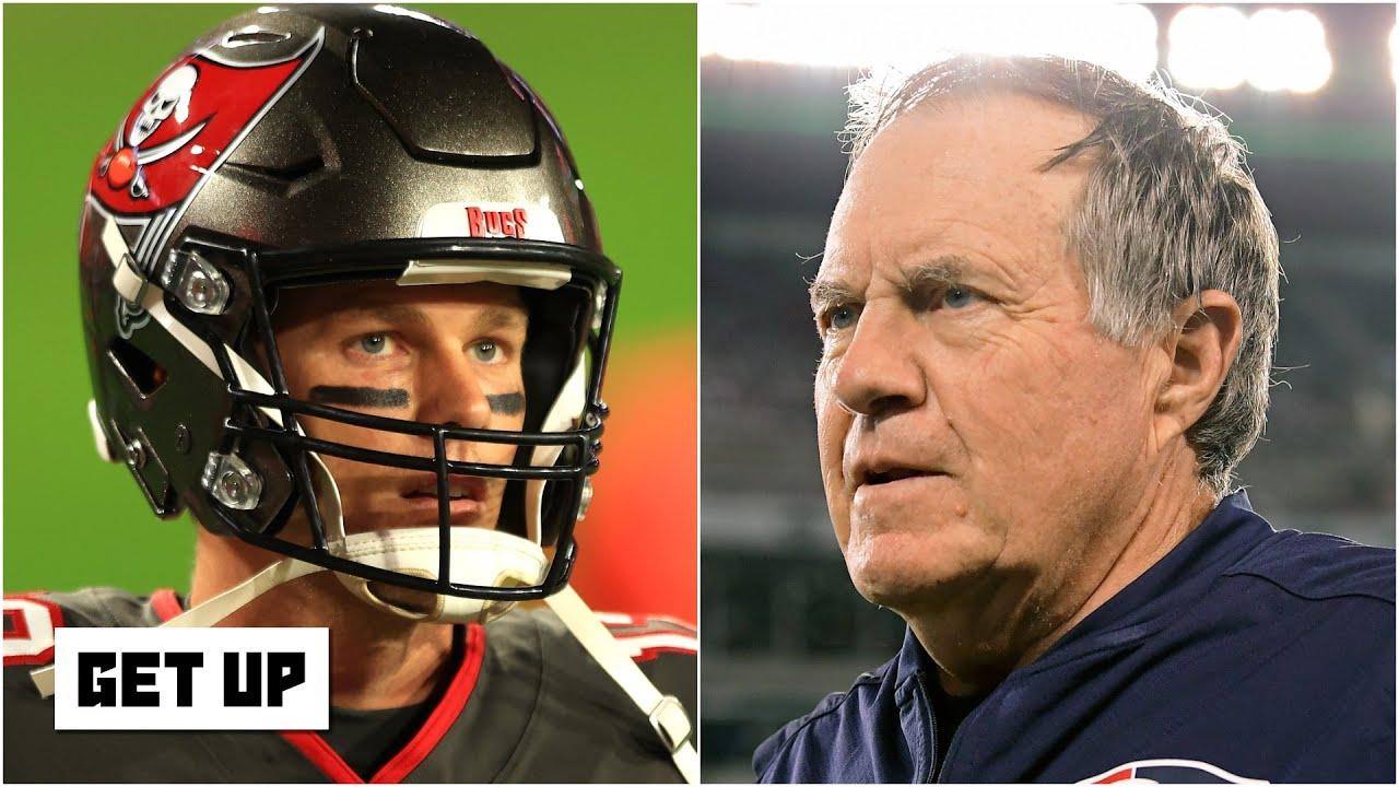 Tom Brady looking forward to Week 4 matchup vs. Patriots: 'It'll be a ...