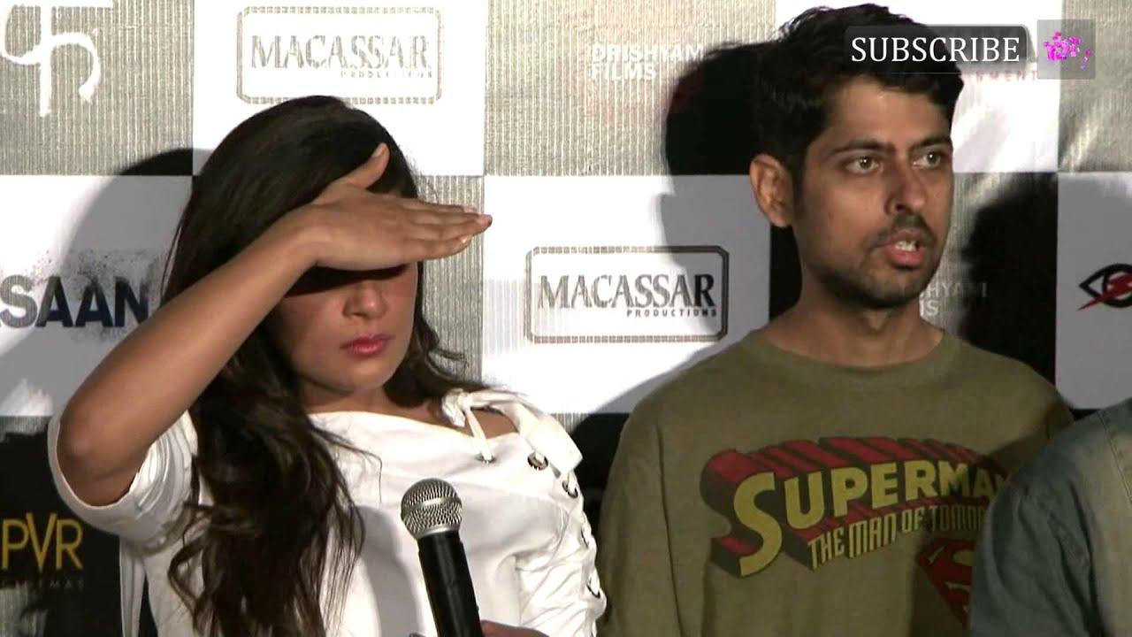 Download Masaan Movie | Trailer Launch | Part 2