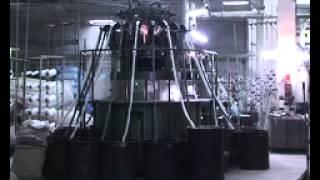 Кругловязальная машина HP 12