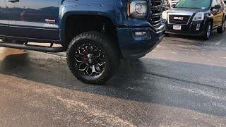 2018 GMC Sierra 1500 Gurnee, Waukegan, Kenosha, Arlington Heights, Libertyville, IL G1262