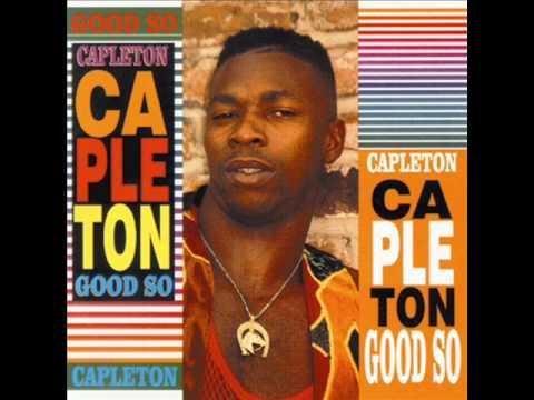 Capleton - Good So (1994) [Full Album]