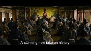 Kiyosu Conference Trailer【Fuji TV Official】