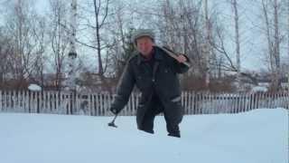 Бурановские бабушки ft FOX magazine _ Как снимался клип.mp4