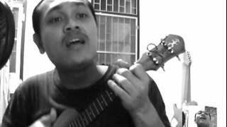 Just The Way You Are (Bruno Mars) : Ukulele Cover by Jeff