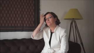Véronique DUPLAN, aura-thérapeute et médium