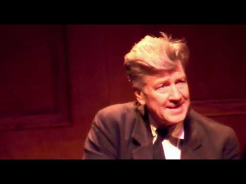 David Lynch: