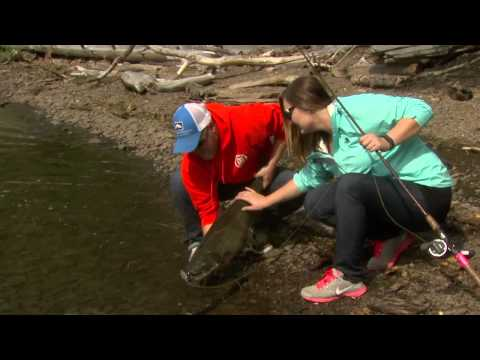 Your National Fish Hatcheries, Vital To The Pacific Northwest