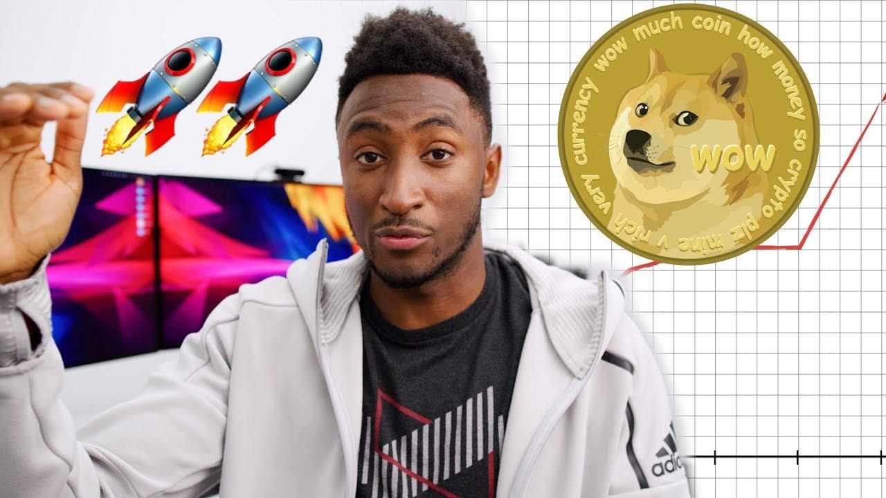 Dogecoin: Криптовалюта или Мем? (MKBHD Ru)