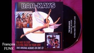 Bar-Kays - Let