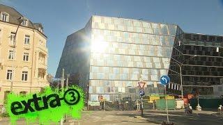 Die irrsten Universitätsbibliotheken Deutschlands