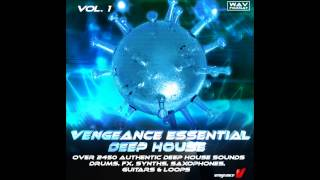 Vengeance-Soundcom - Vengeance Essential Deep House Demo