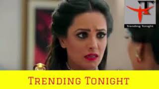 Naagin 3 30th June 2018 Episode 09 Upcoming Twist   Bela Tries to Cover her Secret from Mahir   YouT
