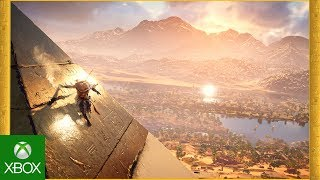 Download Video Assassin's Creed Origins: E3 2017 Official World Premiere Gameplay Trailer MP3 3GP MP4