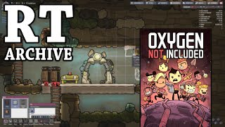 RTGame Archive:  Oxygen Not Included
