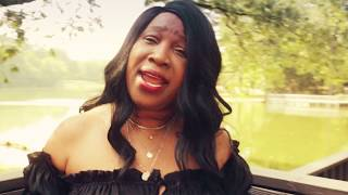 KAREN WOLFE - Diary of a Strong Woman the Final Chapter - Official Video