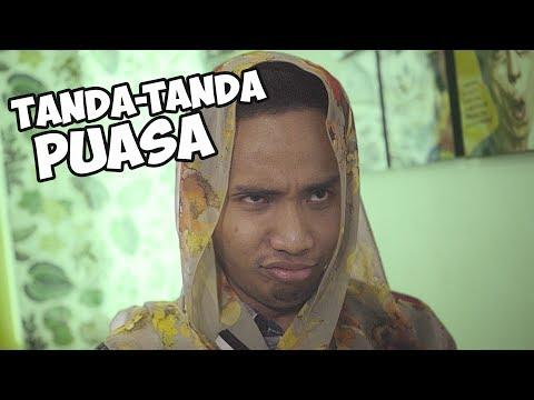 7 TANDA PUASA KHAS INDONESIA
