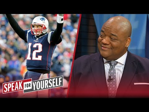 Jason Whitlock: Tom Brady is clearly the best athlete of his generation | NFL | SPEAK FOR YOURSELF