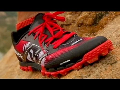 Reebok All Terrain Spartan shoe