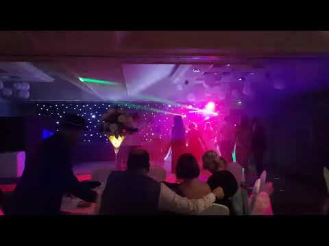 Russell Pro DJ, Disco & Photo Booth Hire, Hull, UK