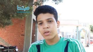 فيديو| مواطنون: الزمالك عنده حالة نفسية.. والأهلى حيفوز
