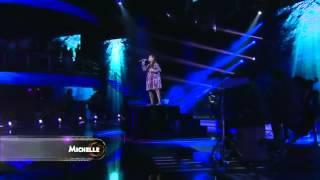 Michelle - Entre tú y mil mares CONCIERTO 10