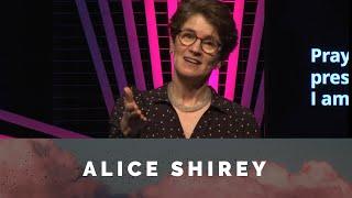 Powerful Prayers: Speak to Me! - Alice Shirey