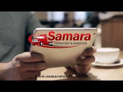 Samara Transport & Logistics (Samara transport and logistics)