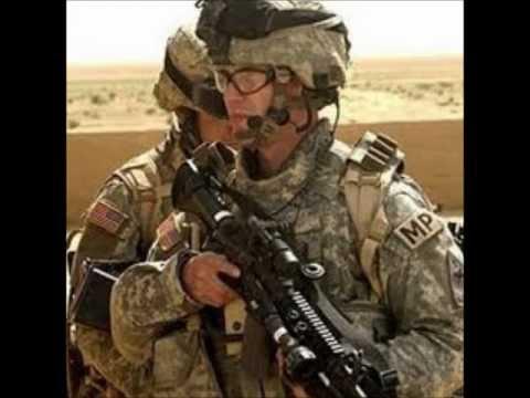 US Military Slideshow [HD] W/ Something to Be...