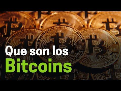 ¿Qué son los Bitcoins? (tenemos un nuevo vídeo) #Cryptocositas