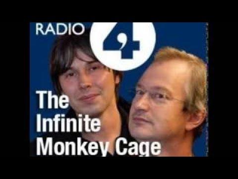 BBC Radio 4 TIMC: Randomness, Probability and Chance