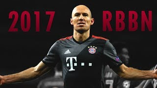 vuclip Arjen Robben • Unstoppable | 2017 • HD