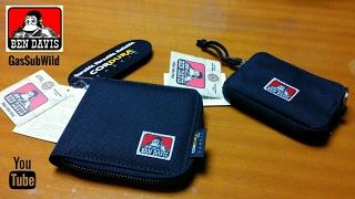 2 11 17 ‥ My favorite brand BEN DAVIS Wallet & Coin Purse from ZOZOTOWN : VEVO