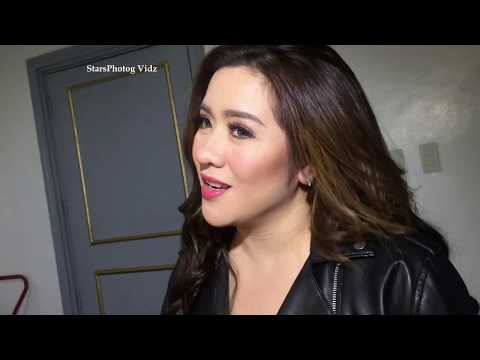 Grabe Naman Pala Kung Tratuhin ni Angeline Quinto Ang Kanyang Driver! PANUORIN Nyo!