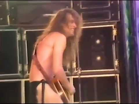 Ted Nugent - Stormtroopin' - 7/21/1979 - Oakland Coliseum Stadium (Official)