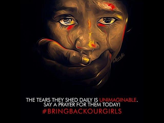 The missing Chibok girls
