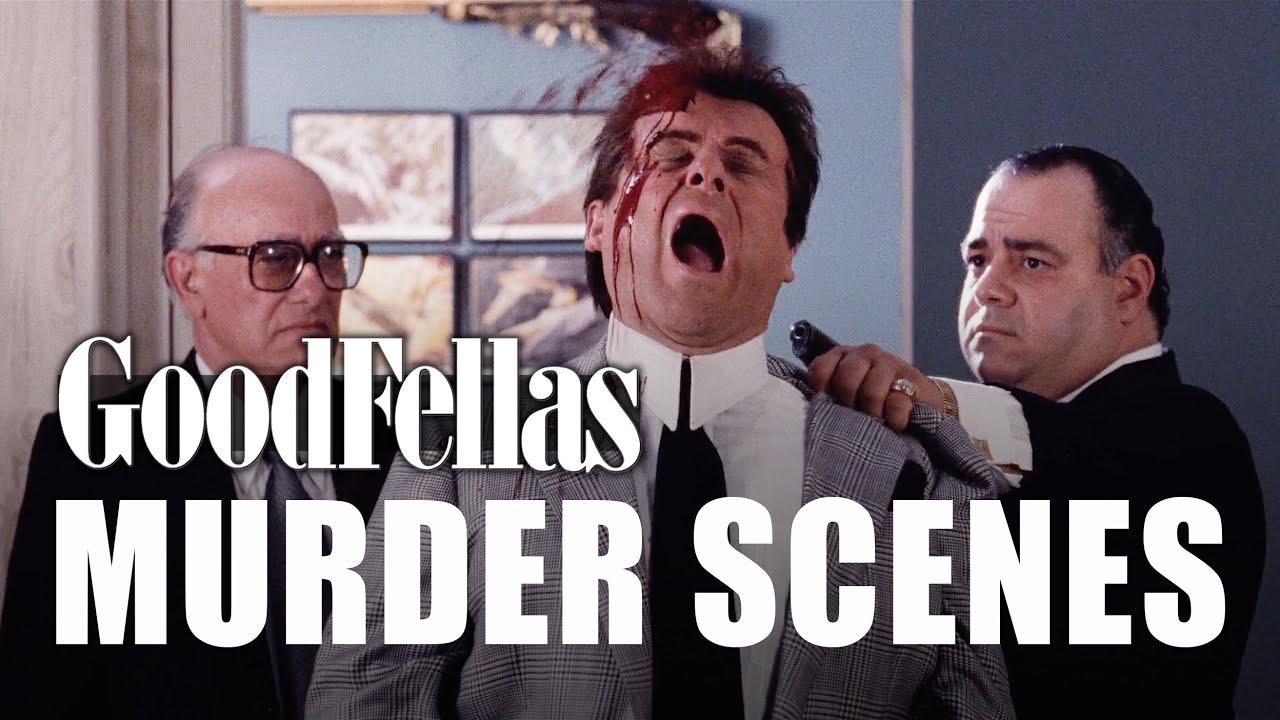 Download All 10 Murder Scenes In Goodfellas Movie - Spoiler Alert TV