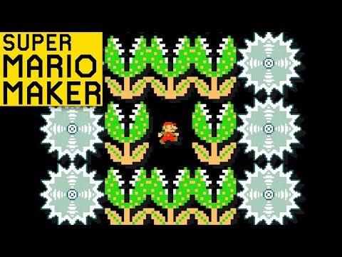 CES NIVEAUX VOUS DONNERONT DES CAUCHEMARS ! | Super Mario Maker