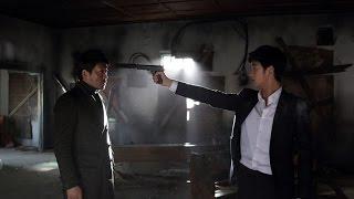 10/11(土)公開『シークレット・ミッション』予告篇