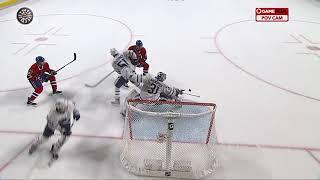 Самые красивые овертаймы 2-ой игровой недели 19.10.2017 |Обзор лучших моментов| NHL 2017-2018|