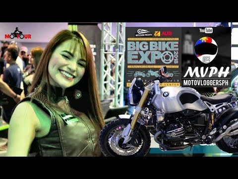MoTourgasmic: Big Bike Expo 2018